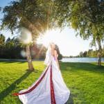 Hochzeitsfotograf Schrägformat Ingolstadt - Der Fotografen Fachmann für Ihrer Hochzeit.